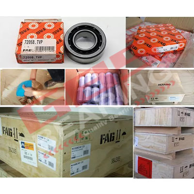 FAG NUP2320-E-TVP2 Bearing Packaging picture