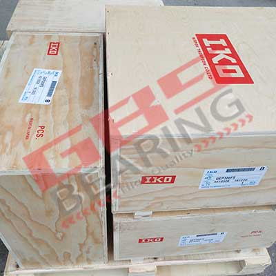 IKO NA4908U Bearing Packaging picture