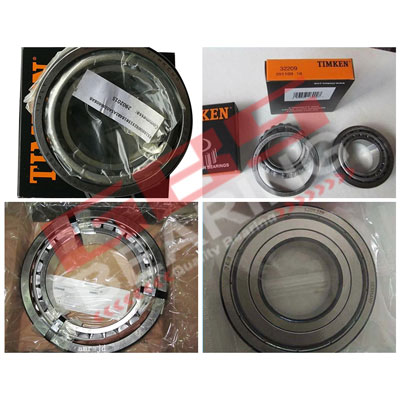 TIMKEN 48385/48320 Bearing Packaging picture